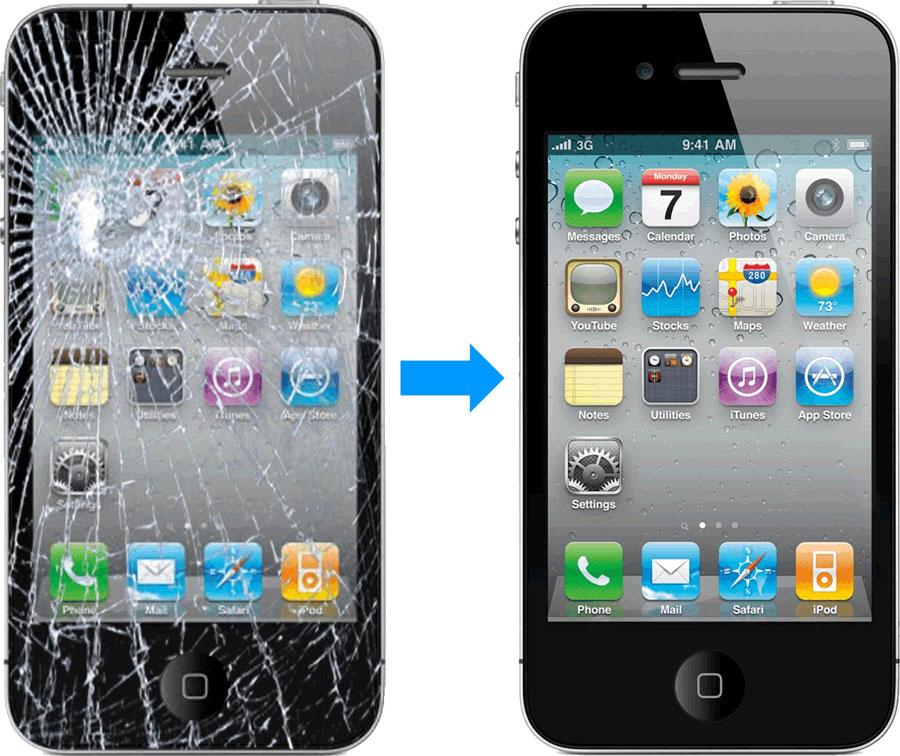 Réparation iphone à Vincennes, Saint-Mandé, Nation