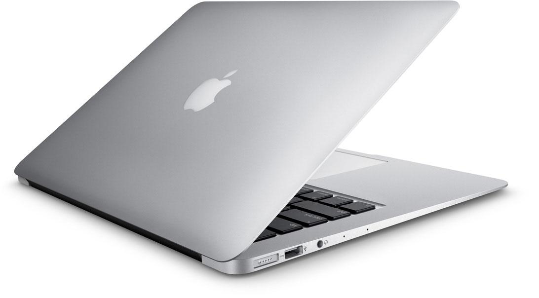 iMac chez Pomme contrôle