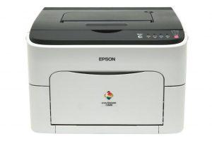 Epson Aculaser