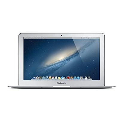 MacBook Air 11 mi 2012