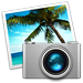 iPhoto app photo sur Mac