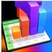 Numbers app feuille de calcul sur Mac