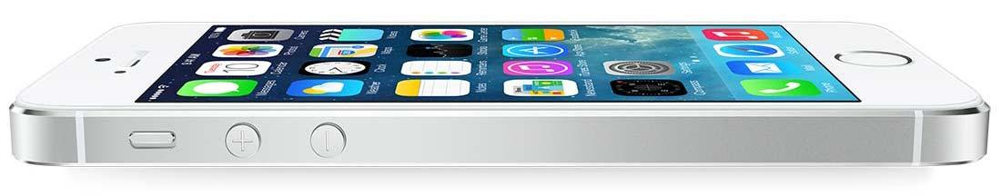 iPhone 5S à Vincennes